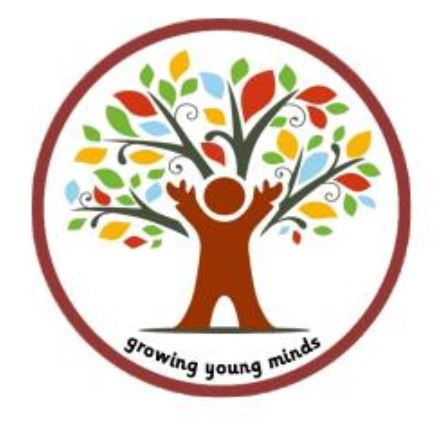 heath primary school logo