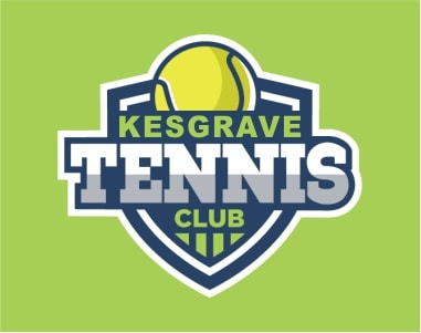 kesgrave tennis club logo
