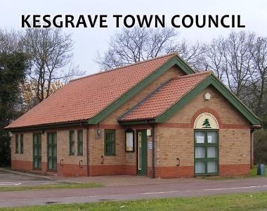 kesgrave town council image