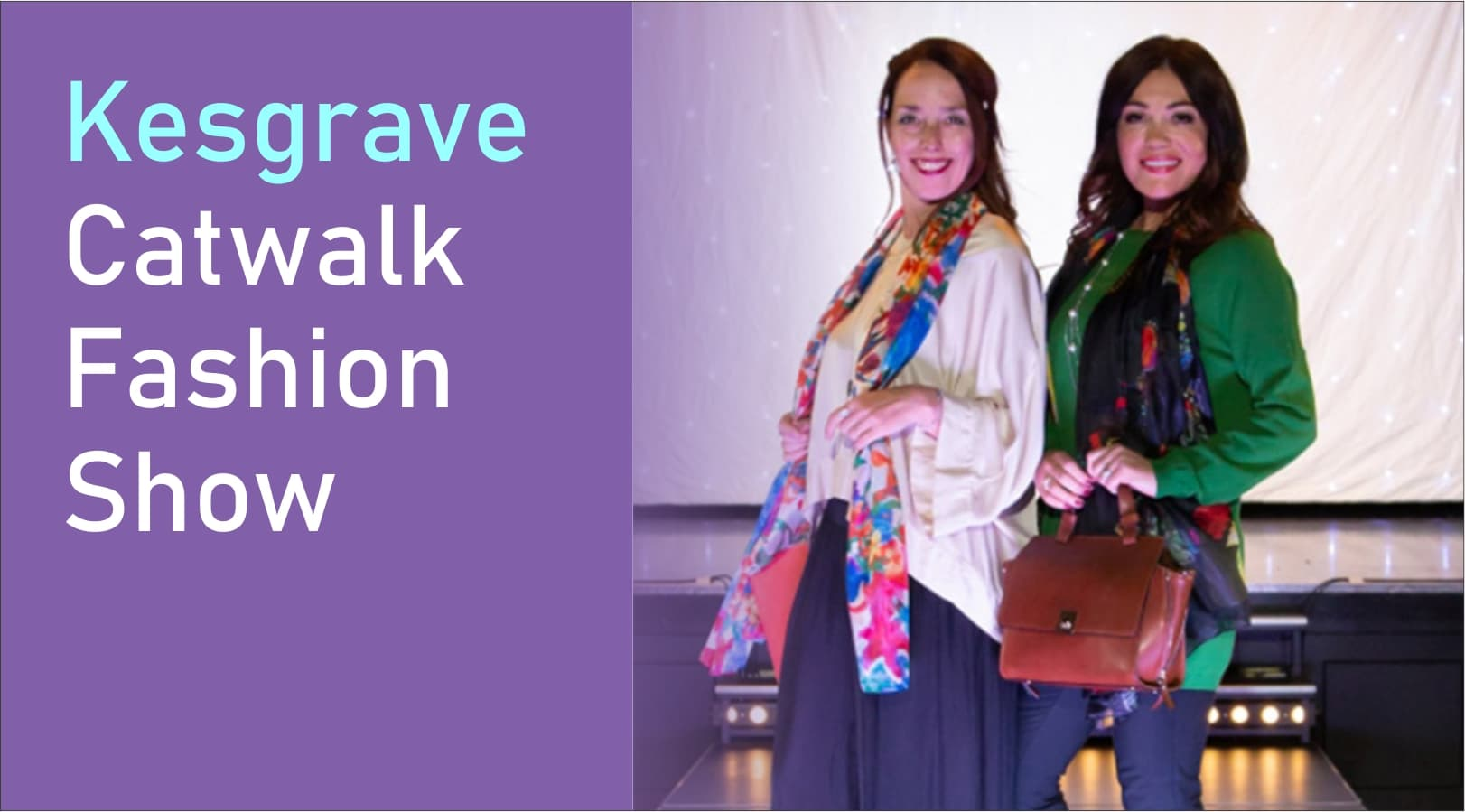 Kesgrave Catwalk Fashion Show feature image