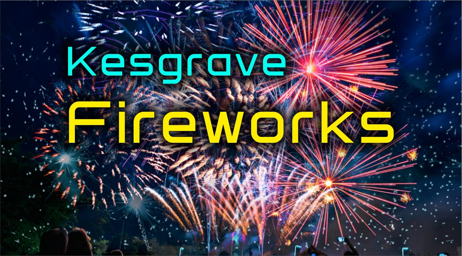 kesgrave fireworks features image