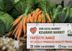 kesgrave market featured image
