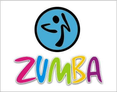 zumba featured logo