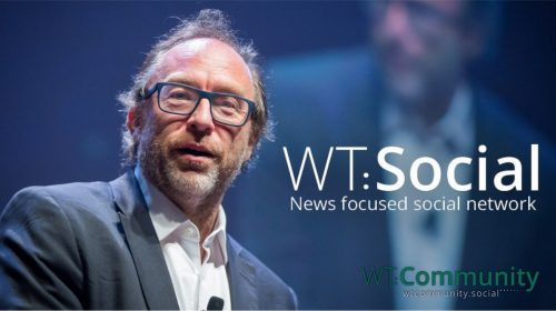 WT Social - The New Social Network - Thumbnail